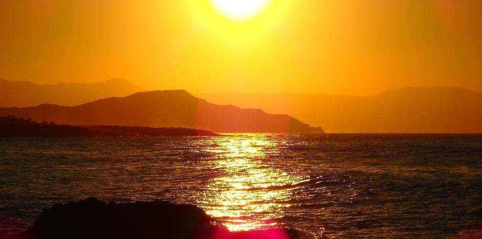 dimitra village agii marina crete
